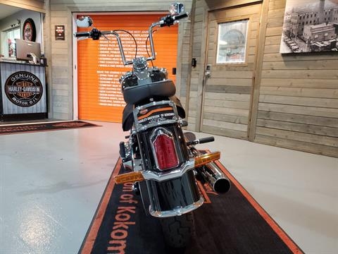 2018 Harley-Davidson Softail® Deluxe 107 in Kokomo, Indiana - Photo 14