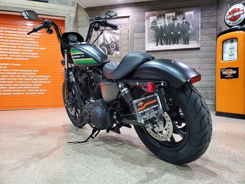 2021 Harley-Davidson Iron 1200™ in Kokomo, Indiana - Photo 9