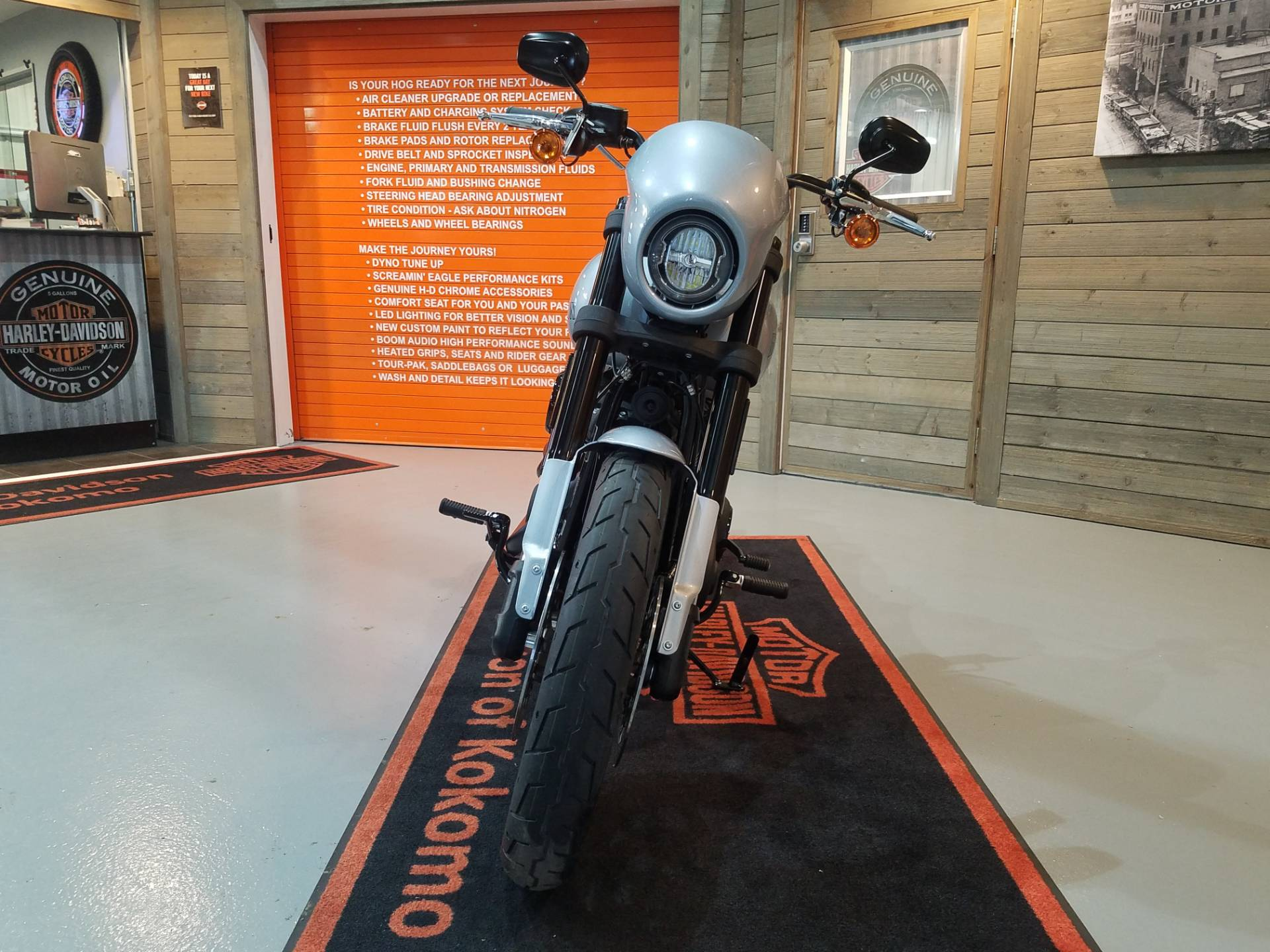 2020 Harley-Davidson Low Rider®S in Kokomo, Indiana - Photo 12