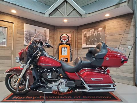 2019 Harley-Davidson Ultra Limited in Kokomo, Indiana - Photo 7