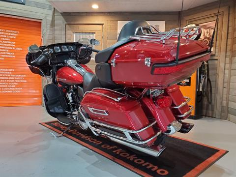 2019 Harley-Davidson Ultra Limited in Kokomo, Indiana - Photo 9