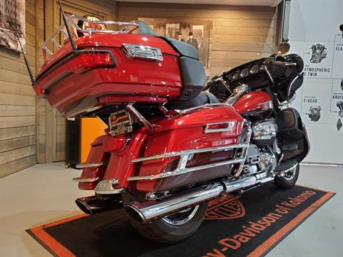 2019 Harley-Davidson Ultra Limited in Kokomo, Indiana - Photo 3
