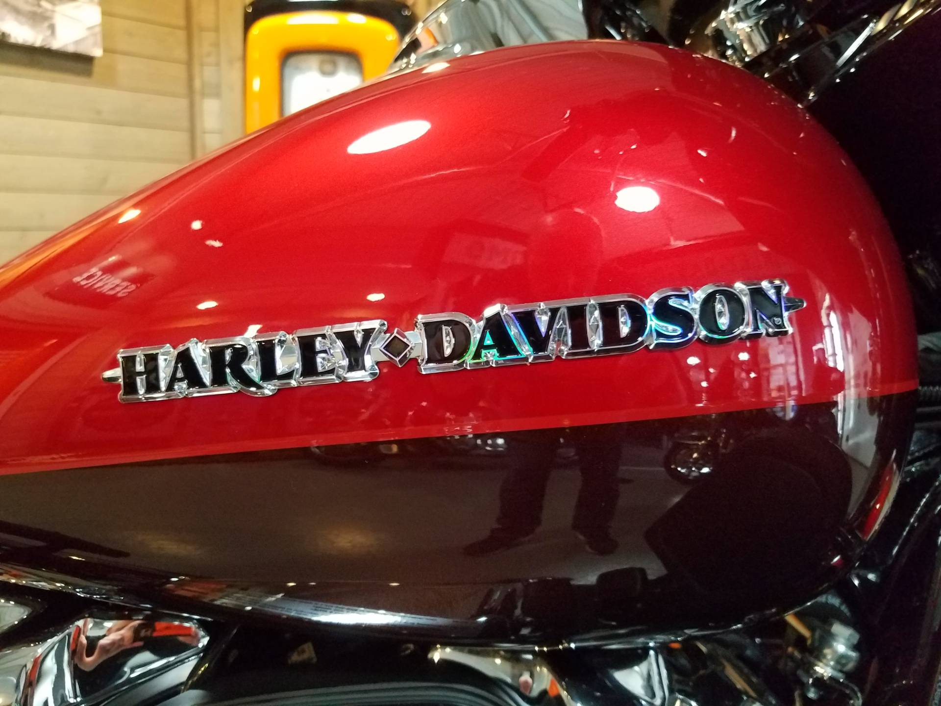 2019 Harley-Davidson Ultra Limited in Kokomo, Indiana - Photo 4