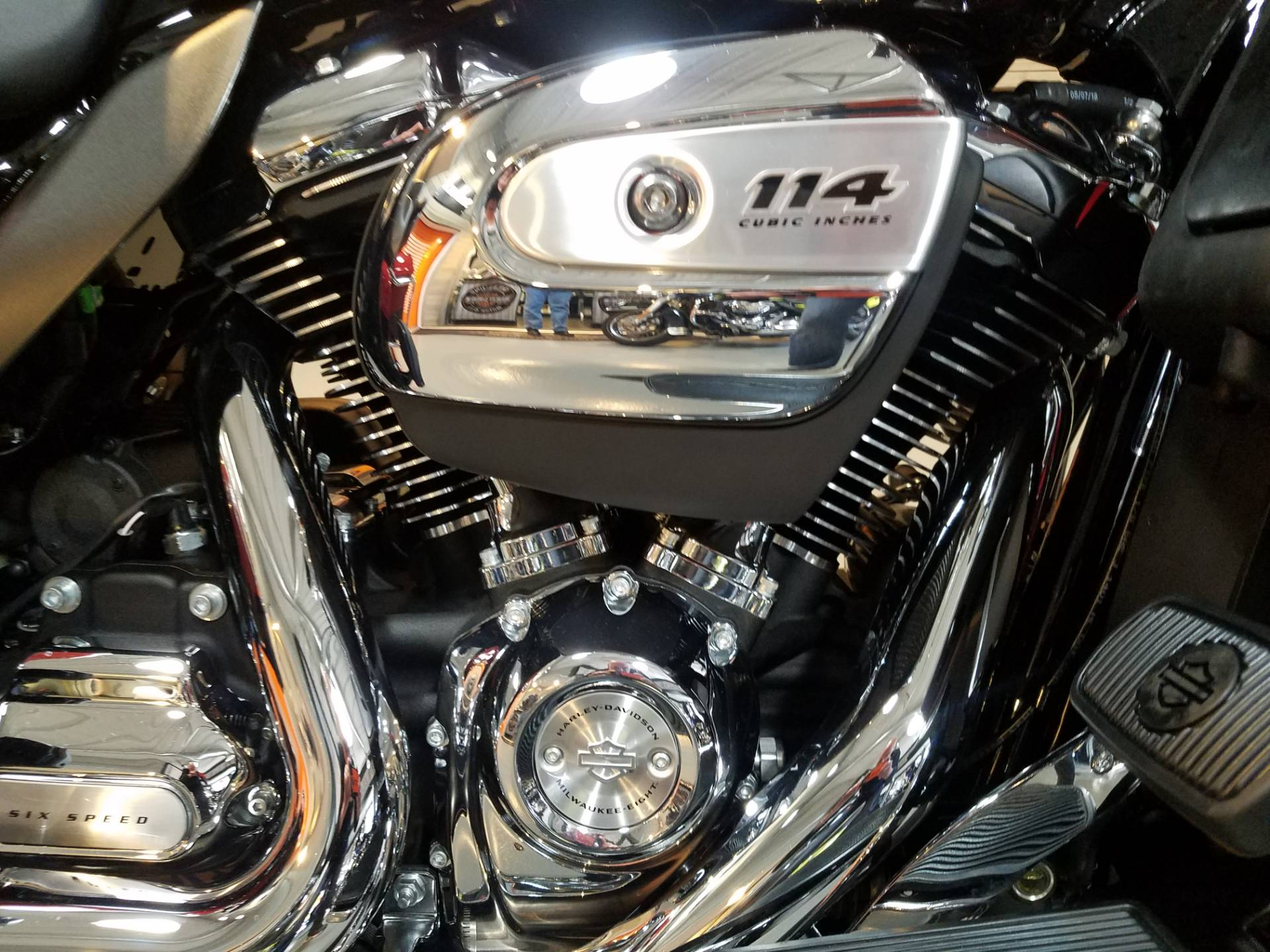 2019 Harley-Davidson Ultra Limited in Kokomo, Indiana - Photo 5