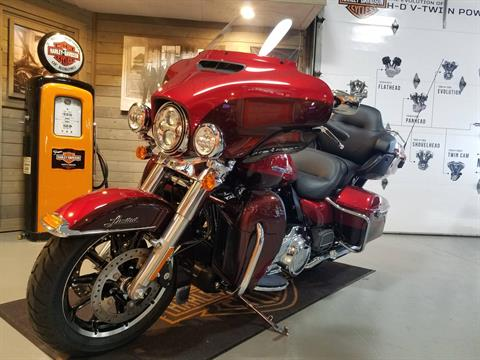 2019 Harley-Davidson Ultra Limited in Kokomo, Indiana - Photo 8