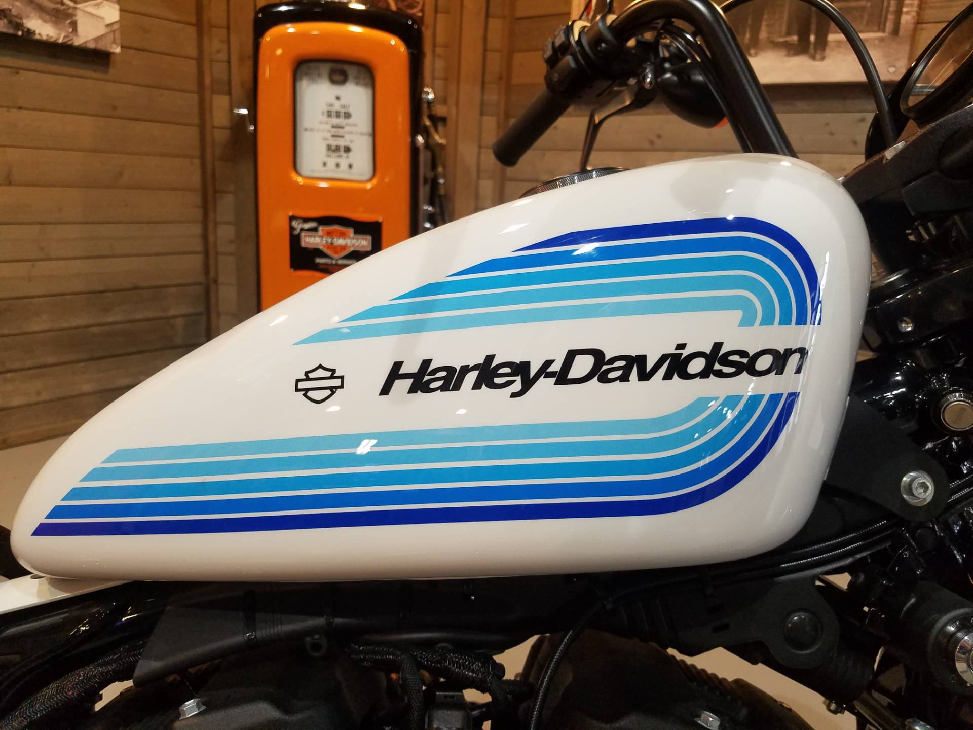 2019 Harley-Davidson Iron 1200™ in Kokomo, Indiana - Photo 4