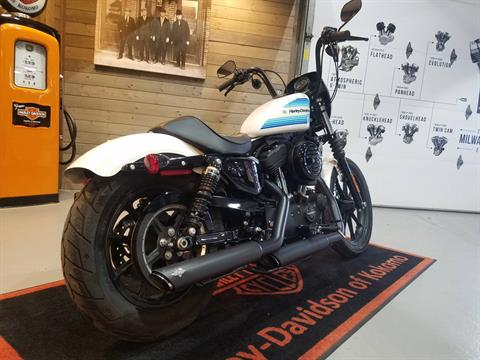 2019 Harley-Davidson Iron 1200™ in Kokomo, Indiana - Photo 3