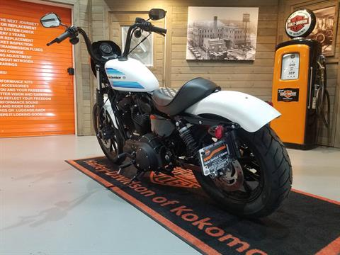 2019 Harley-Davidson Iron 1200™ in Kokomo, Indiana - Photo 6