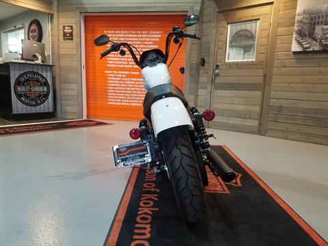2019 Harley-Davidson Iron 1200™ in Kokomo, Indiana - Photo 7