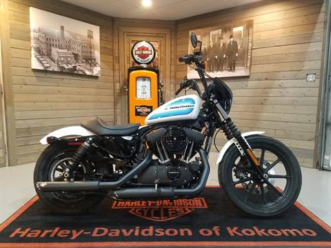 2019 Harley-Davidson Iron 1200™ in Kokomo, Indiana - Photo 1