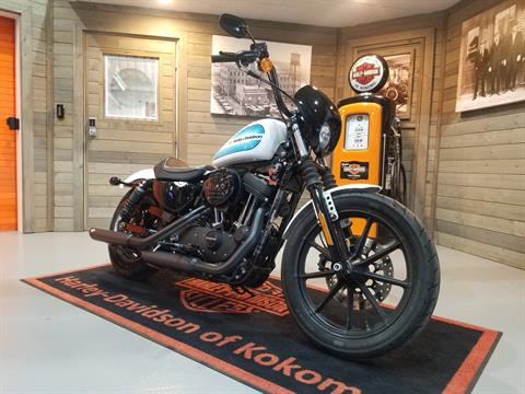 2019 Harley-Davidson Iron 1200™ in Kokomo, Indiana - Photo 2