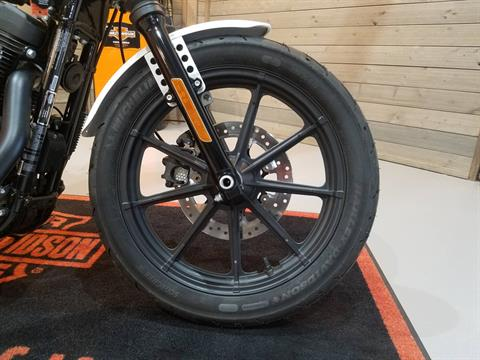 2019 Harley-Davidson Iron 1200™ in Kokomo, Indiana - Photo 9