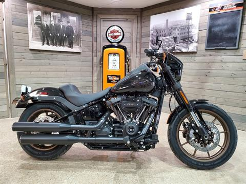 2021 Harley-Davidson Low Rider®S in Kokomo, Indiana - Photo 1