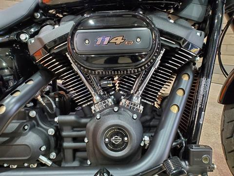 2021 Harley-Davidson Low Rider®S in Kokomo, Indiana - Photo 5