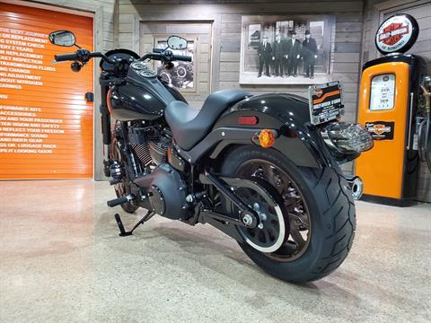 2021 Harley-Davidson Low Rider®S in Kokomo, Indiana - Photo 8