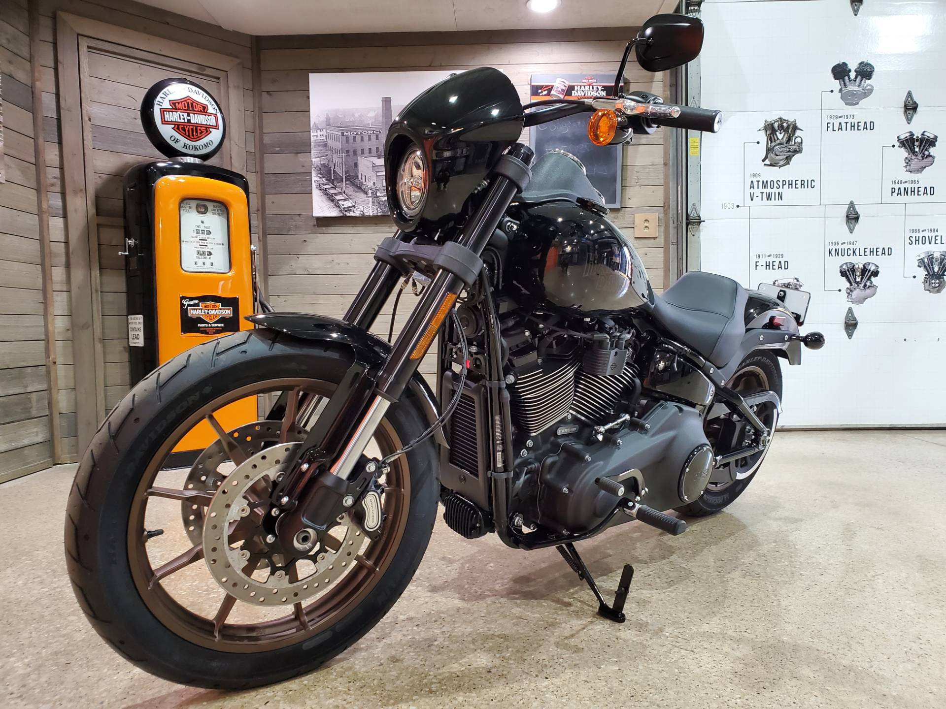 2021 Harley-Davidson Low Rider®S in Kokomo, Indiana - Photo 7