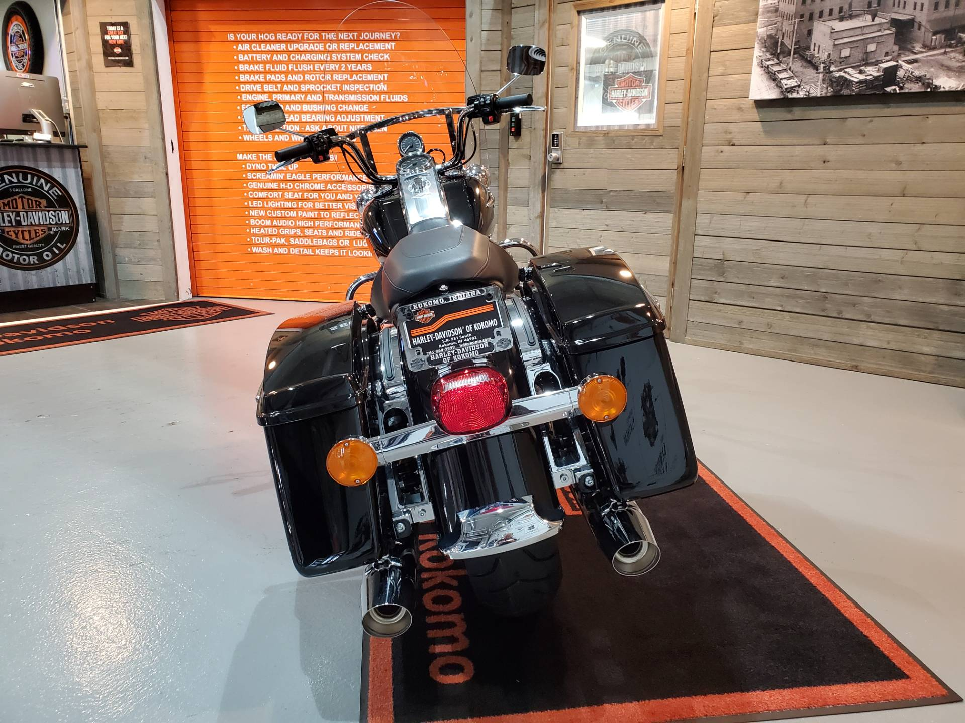 2020 Harley-Davidson Road King® in Kokomo, Indiana - Photo 12