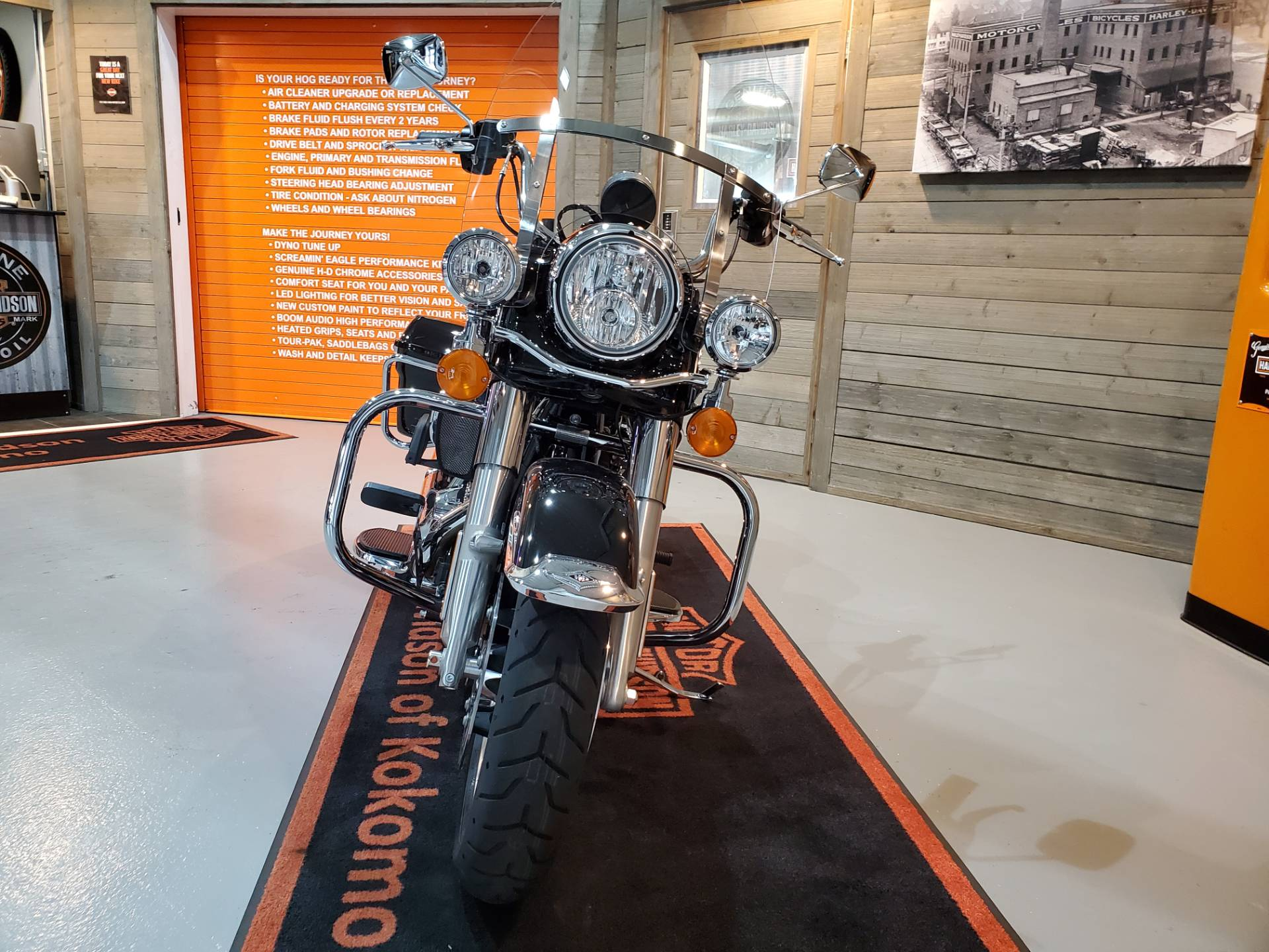 2020 Harley-Davidson Road King® in Kokomo, Indiana - Photo 10