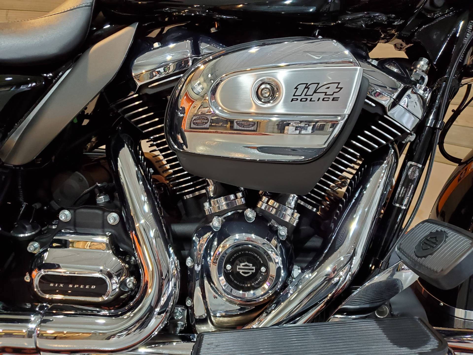 2020 Harley-Davidson Road King® in Kokomo, Indiana - Photo 5