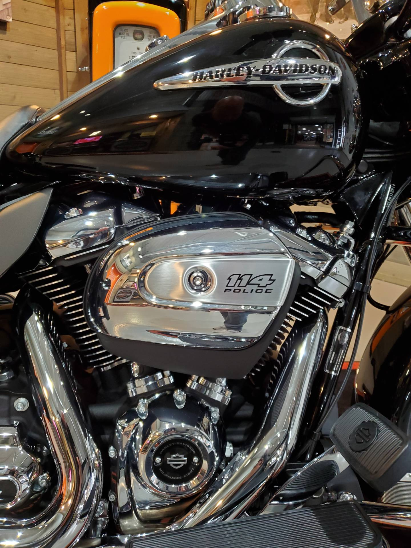 2020 Harley-Davidson Road King® in Kokomo, Indiana - Photo 6