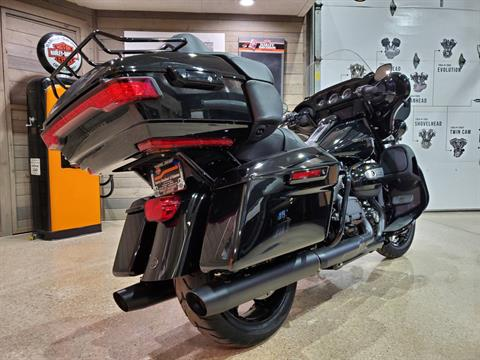 2021 Harley-Davidson Ultra Limited in Kokomo, Indiana - Photo 3