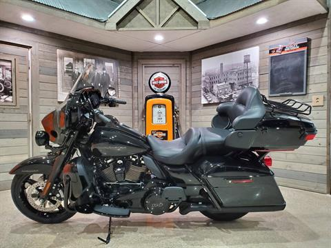 2021 Harley-Davidson Ultra Limited in Kokomo, Indiana - Photo 7