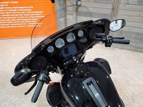 2021 Harley-Davidson Ultra Limited in Kokomo, Indiana - Photo 12