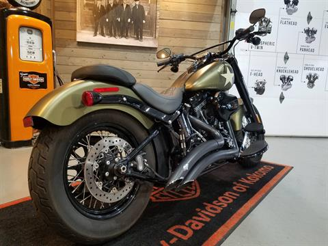 2016 Harley-Davidson Softail Slim® S in Kokomo, Indiana - Photo 3