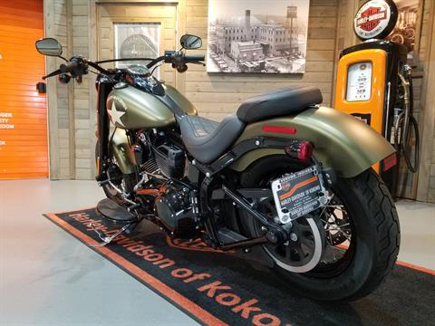 2016 Harley-Davidson Softail Slim® S in Kokomo, Indiana - Photo 9