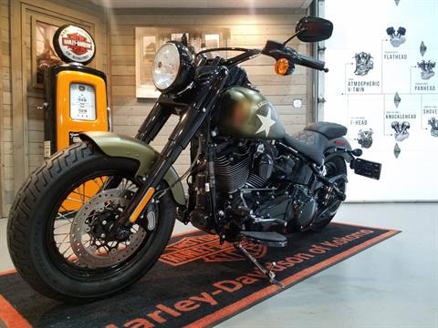 2016 Harley-Davidson Softail Slim® S in Kokomo, Indiana - Photo 8