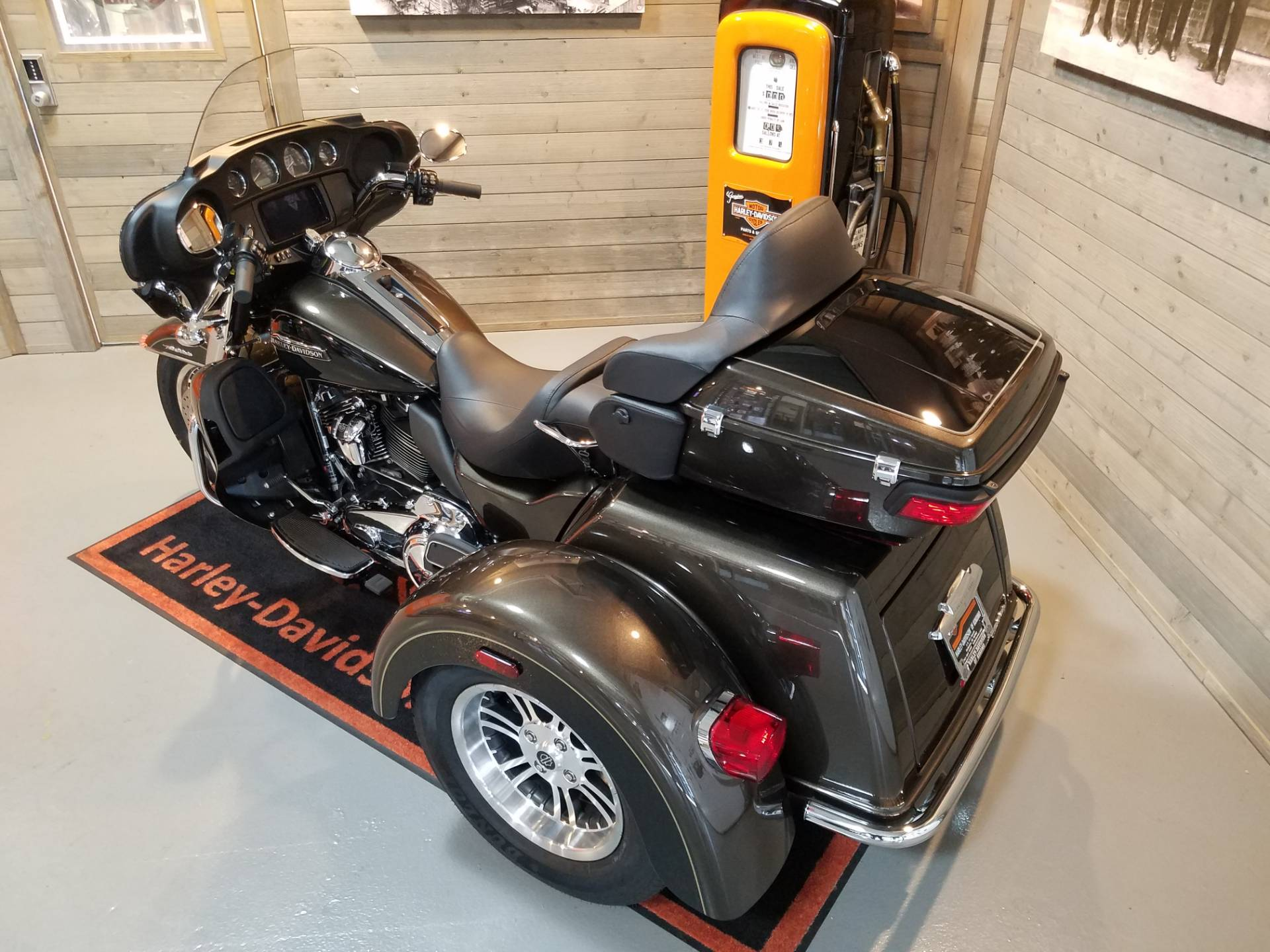 2020 Harley-Davidson Tri Glide® Ultra in Kokomo, Indiana - Photo 18