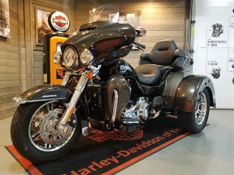 2020 Harley-Davidson Tri Glide® Ultra in Kokomo, Indiana - Photo 9