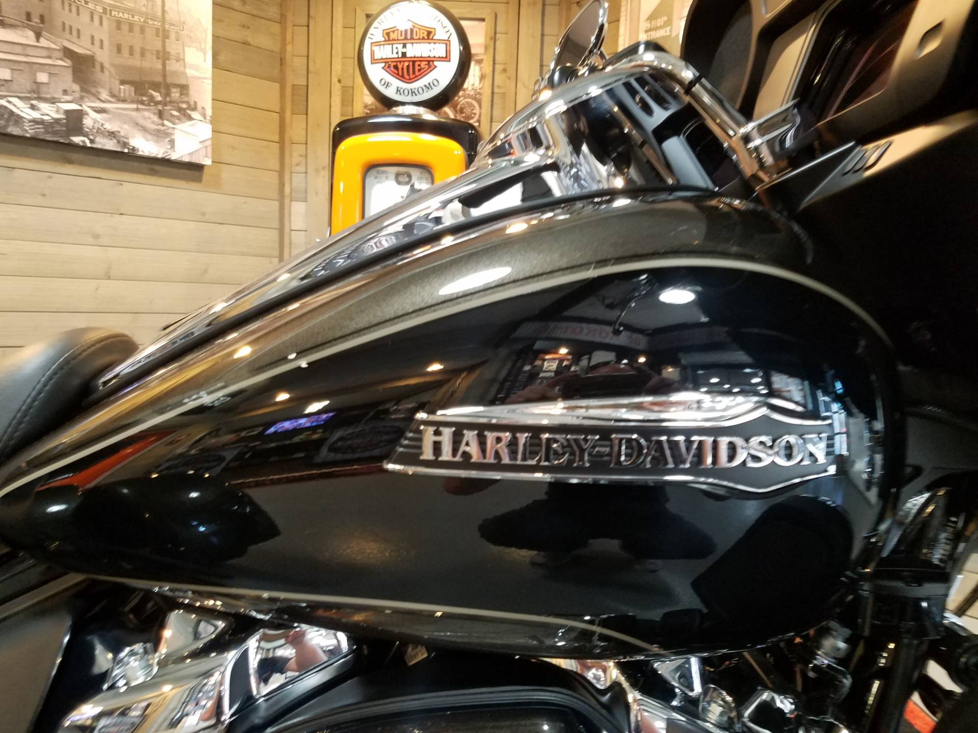 2020 Harley-Davidson Tri Glide® Ultra in Kokomo, Indiana - Photo 5