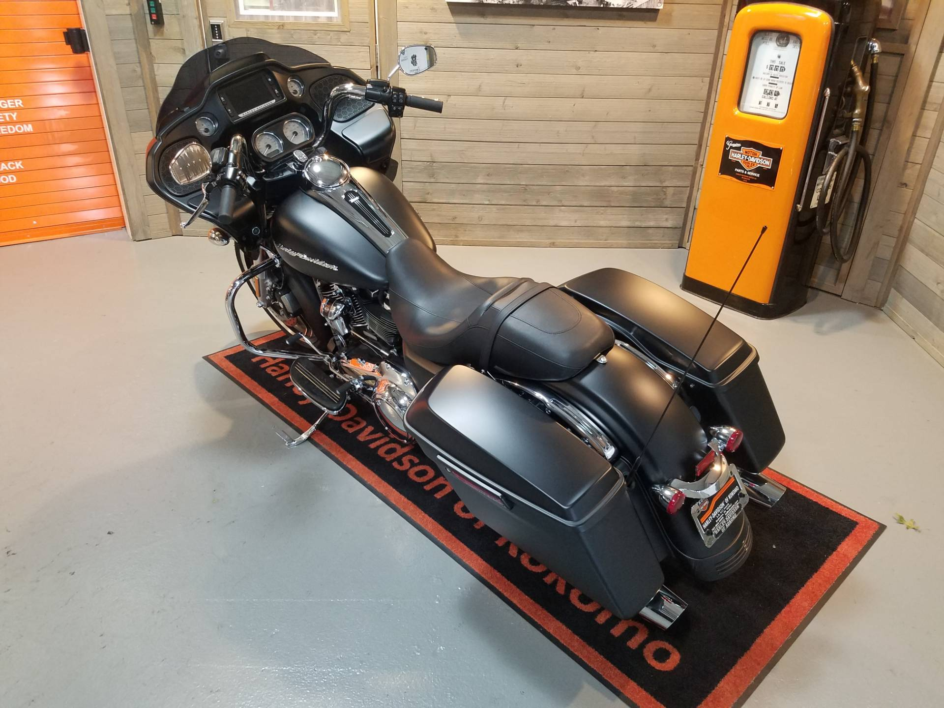 2018 Harley-Davidson Road Glide® in Kokomo, Indiana - Photo 14