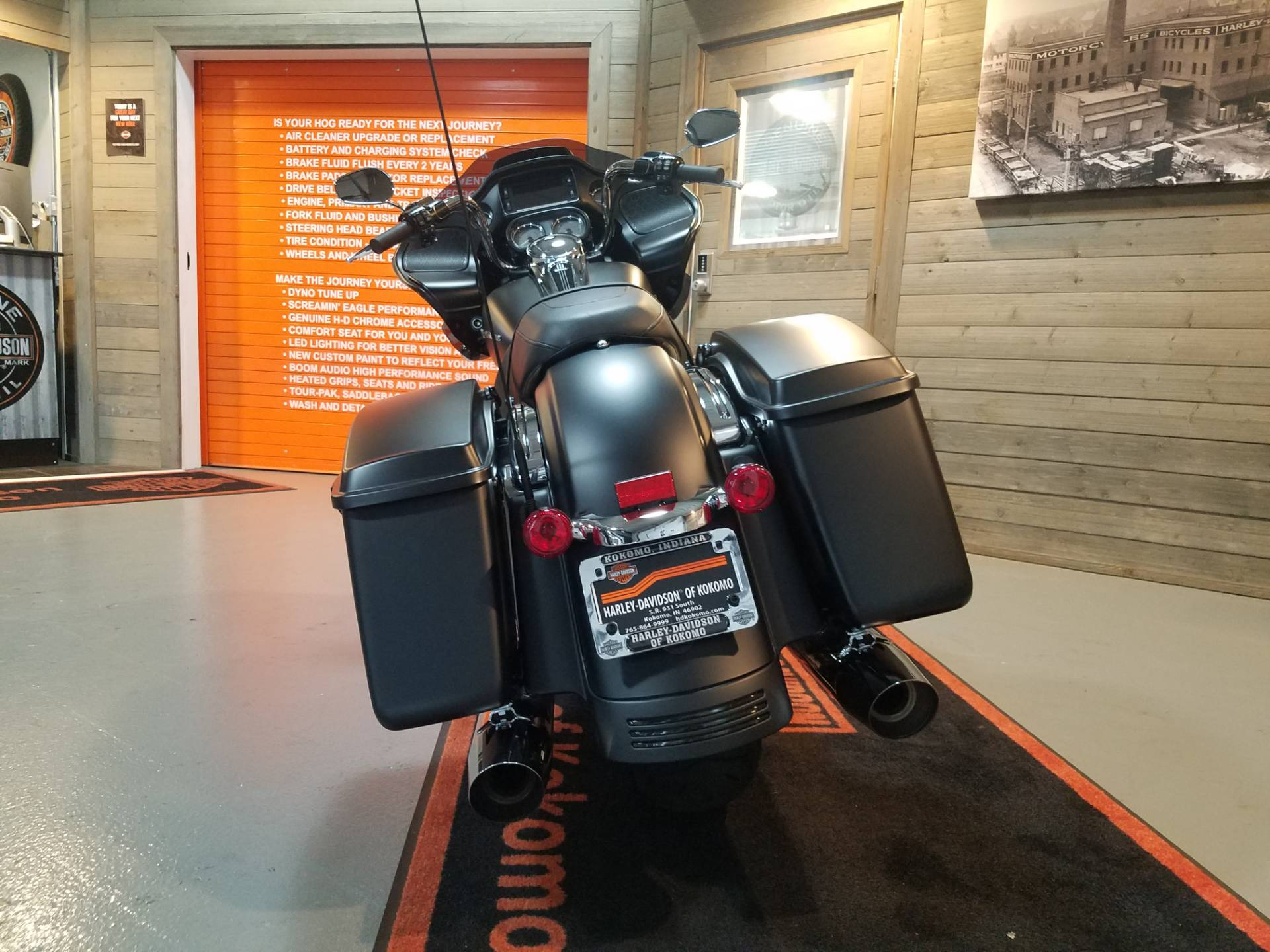2018 Harley-Davidson Road Glide® in Kokomo, Indiana - Photo 13