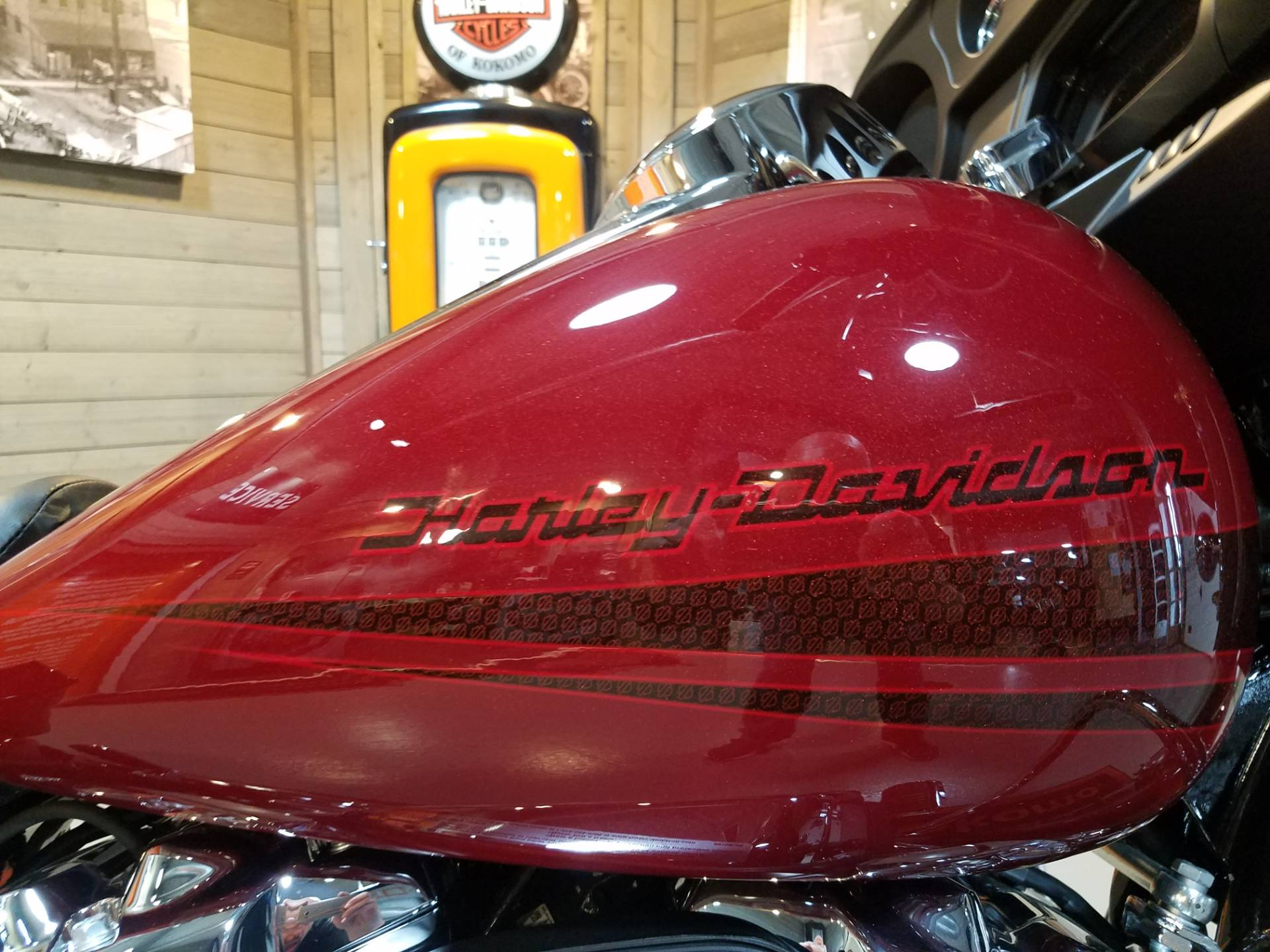 2020 Harley-Davidson Street Glide® in Kokomo, Indiana - Photo 4