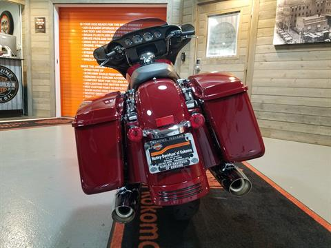 2020 Harley-Davidson Street Glide® in Kokomo, Indiana - Photo 14