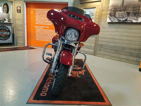 2020 Harley-Davidson Street Glide® in Kokomo, Indiana - Photo 10