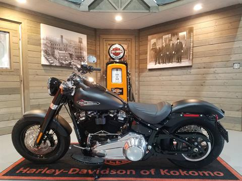 2020 Harley-Davidson Softail Slim® in Kokomo, Indiana - Photo 7