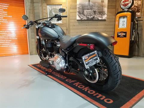 2020 Harley-Davidson Softail Slim® in Kokomo, Indiana - Photo 9