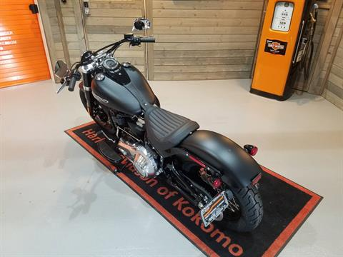 2020 Harley-Davidson Softail Slim® in Kokomo, Indiana - Photo 14