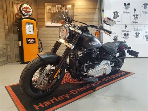 2020 Harley-Davidson Softail Slim® in Kokomo, Indiana - Photo 8