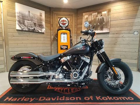 2020 Harley-Davidson Softail Slim® in Kokomo, Indiana - Photo 1