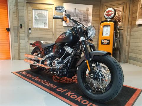 2020 Harley-Davidson Softail Slim® in Kokomo, Indiana - Photo 2