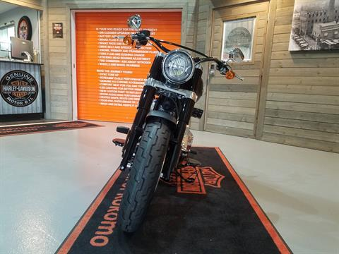 2020 Harley-Davidson Softail Slim® in Kokomo, Indiana - Photo 10