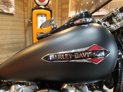 2020 Harley-Davidson Softail Slim® in Kokomo, Indiana - Photo 4
