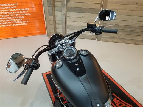 2020 Harley-Davidson Softail Slim® in Kokomo, Indiana - Photo 12
