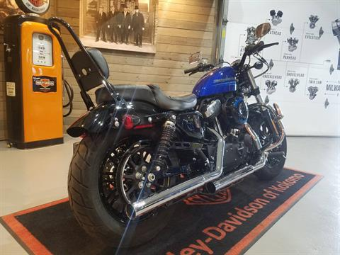 2019 Harley-Davidson Forty-Eight® in Kokomo, Indiana - Photo 3