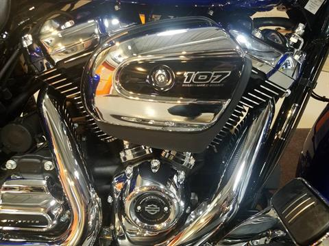 2019 Harley-Davidson Street Glide FLHX in Kokomo, Indiana - Photo 5