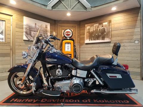 2013 Harley-Davidson Dyna® Switchback™ in Kokomo, Indiana - Photo 5